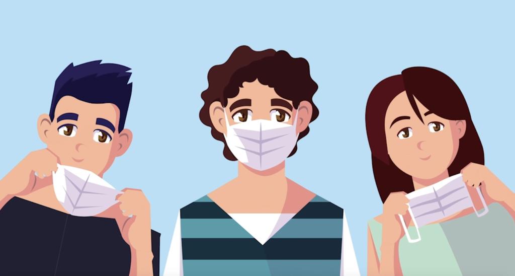 這樣戴口罩防不住新冠病毒,還會增加傳染風險!