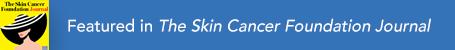 Skin Cancer Foundation Journal Graphic